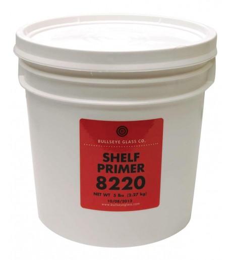 Separador Shelf Primer Bullseye para Hornos, Bases y Moldes de Vitrofusión
