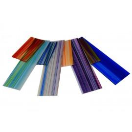 Surtido de Stripes 96COE (Vidrio System 96 COE)
