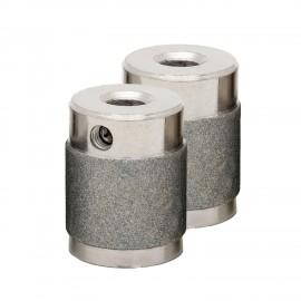 "Piedras Diamantadas Twofers - 1"" M (2pzs)"