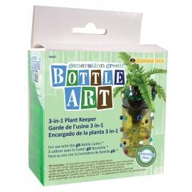 Kit Arte en Botellas: Conservador de Plantas