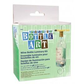 Kit Arte en Botellas: Equipo de Iluminación