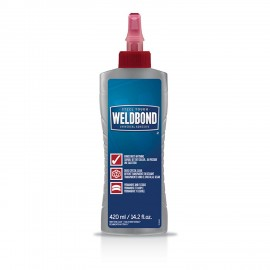 Adhesivo / Pegamento Weldbond - 14.2oz