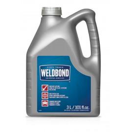 Adhesivo / Pegamento Weldbond de 3L para Vidrio, Mosaico y otros Materiales