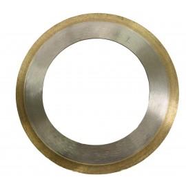 """Aro Diamantado Apollo Rígido de Grano Fino - 6"""""""