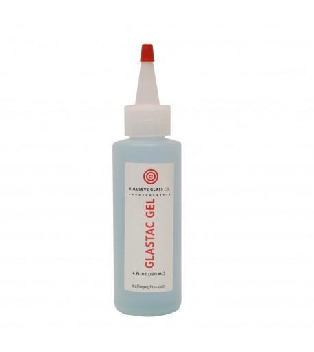 Adhesivo en Gel Bullseye GlasTac para Vitrofusión - 4 oz