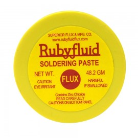 Flux en Pasta Rubyfluid - 2oz