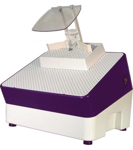 Pulidora Gryphon Convertible (Twister) de Vidrio para Vitrales