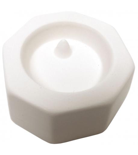 Molde de Circulo Para Joyería en Vitrofusión (Termoformado)