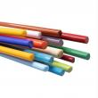 Varillas de Vidrio en Variedad de Colores Opalescentes - 104COE