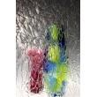Vidrio Spectrum Glass Claro Texturizado SP 100K para Vitrales, Gainetes, Puertas y más