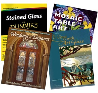 Catálogos, Revistas y Libros
