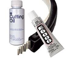 Adhesivos, Aceites y Sellantes