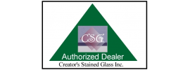 Creator's Stained Glass, Inc